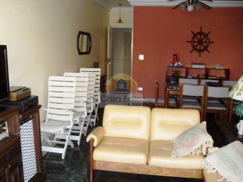 Apartamento, código 1203 em Guarujá, bairro Jardim Enseada