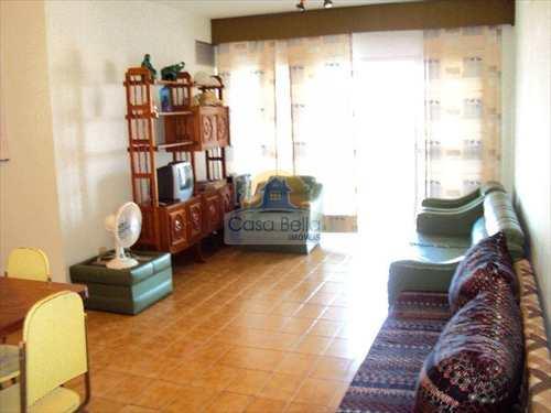 Apartamento, código 1183 em Guarujá, bairro Jardim Enseada
