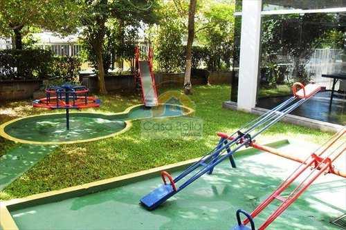 Apartamento, código 1180 em Guarujá, bairro Jardim Enseada