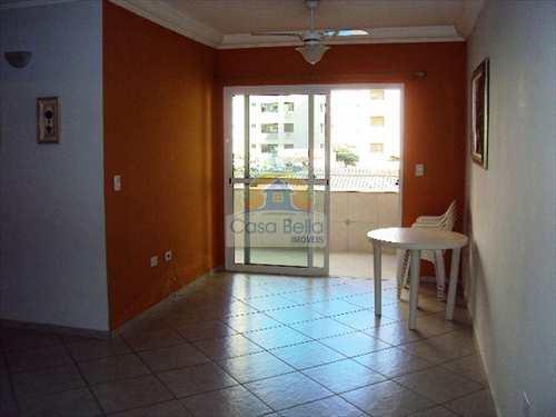 Apartamento, código 1173 em Guarujá, bairro Jardim Enseada