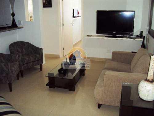 Apartamento, código 1177 em Guarujá, bairro Jardim Enseada
