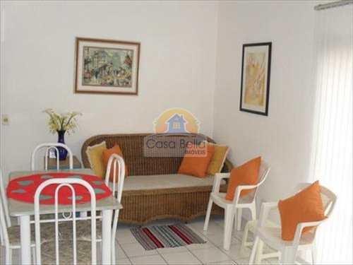 Apartamento, código 1169 em Guarujá, bairro Jardim Enseada