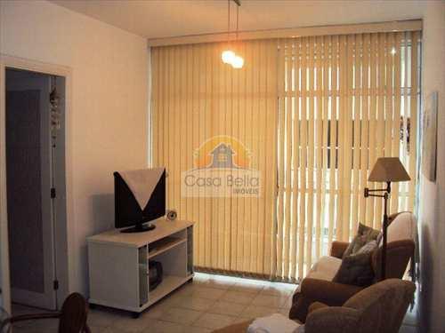 Apartamento, código 1150 em Guarujá, bairro Jardim Enseada
