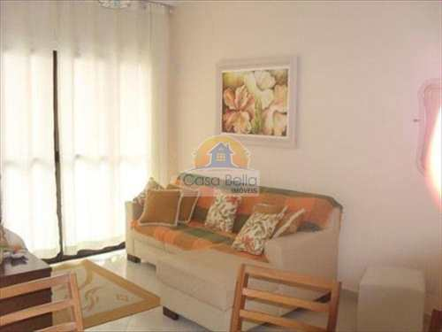 Apartamento, código 1135 em Guarujá, bairro Jardim Enseada