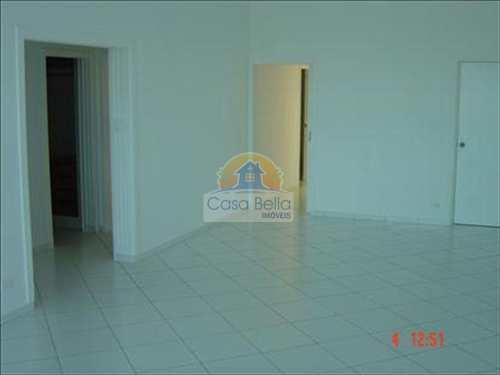 Apartamento, código 1431 em Guarujá, bairro Pitangueiras