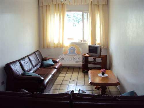 Apartamento, código 1107 em Guarujá, bairro Jardim Enseada