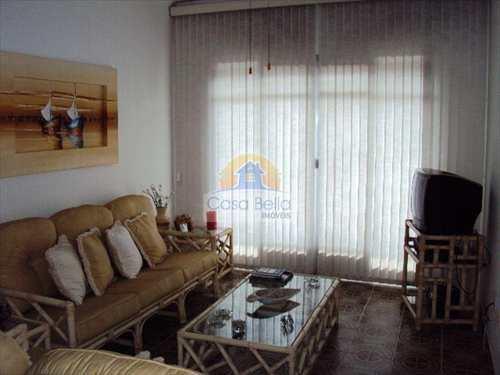 Apartamento, código 1104 em Guarujá, bairro Jardim Enseada