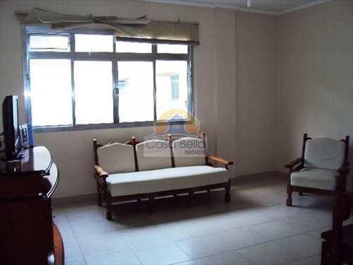 Apartamento, código 1098 em Guarujá, bairro Jardim Enseada
