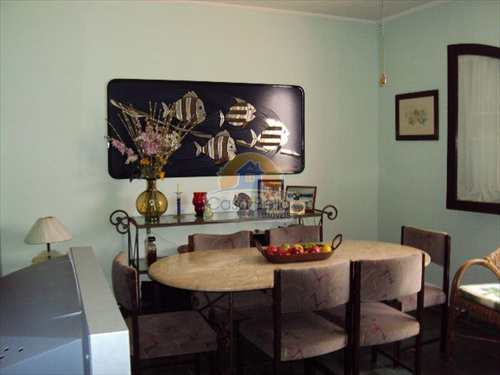 Apartamento, código 1095 em Guarujá, bairro Jardim Enseada