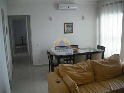 Apartamento, código 1077 em Guarujá, bairro Jardim Enseada