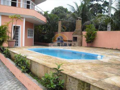 Sobrado, código 1049 em Guarujá, bairro Balneário Praia do Pernambuco