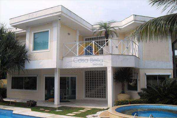 Sobrado de Condomínio em Guarujá, bairro Acapulco
