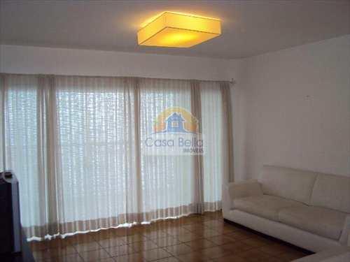 Apartamento, código 979 em Guarujá, bairro Pitangueiras