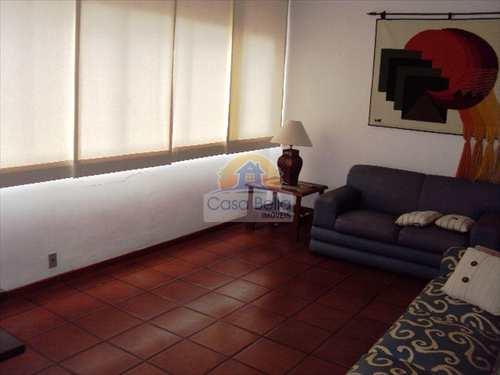 Apartamento, código 978 em Guarujá, bairro Pitangueiras