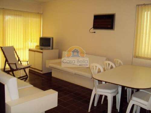 Apartamento, código 963 em Guarujá, bairro Jardim Enseada
