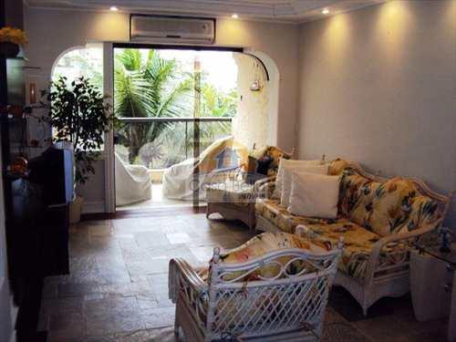 Apartamento, código 961 em Guarujá, bairro Jardim Enseada