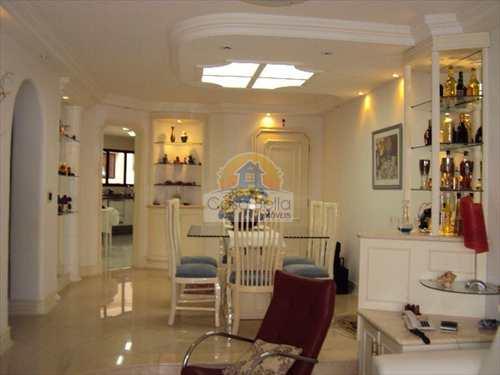 Apartamento, código 959 em Guarujá, bairro Jardim Enseada