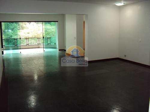 Apartamento, código 982 em Guarujá, bairro Pitangueiras