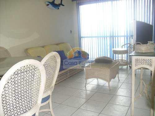 Apartamento, código 934 em Guarujá, bairro Jardim Enseada