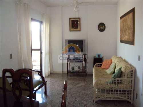 Apartamento, código 907 em Guarujá, bairro Jardim Enseada