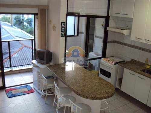 Apartamento, código 902 em Guarujá, bairro Jardim Enseada
