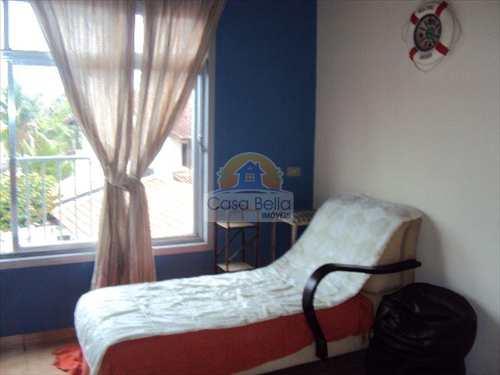 Apartamento, código 900 em Guarujá, bairro Jardim Enseada