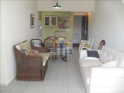 Apartamento, código 885 em Guarujá, bairro Enseada
