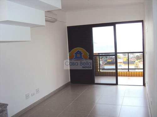 Apartamento, código 868 em Guarujá, bairro Jardim Enseada