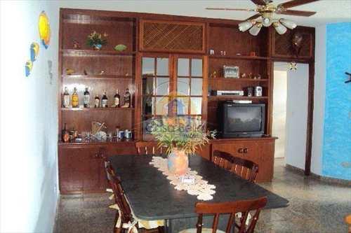 Apartamento, código 836 em Guarujá, bairro Jardim Enseada