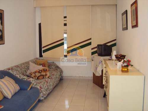 Apartamento, código 791 em Guarujá, bairro Jardim Enseada