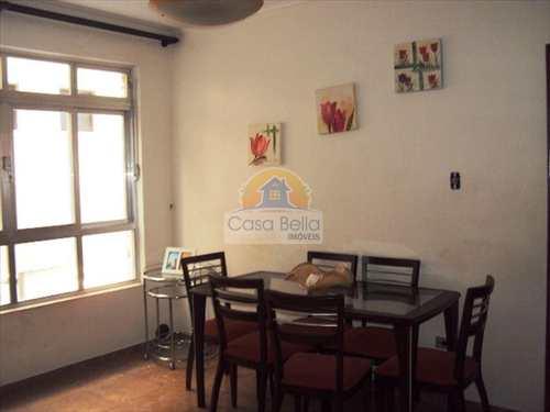 Apartamento, código 871 em Guarujá, bairro Jardim Enseada