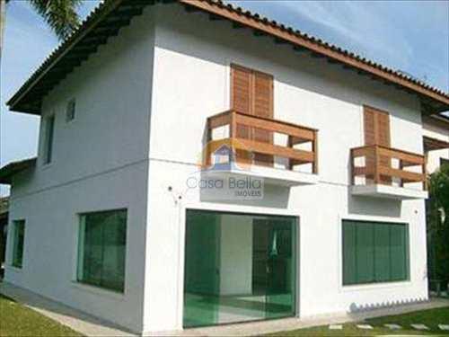 Sobrado de Condomínio, código 707 em Guarujá, bairro Praia do Pernambuco