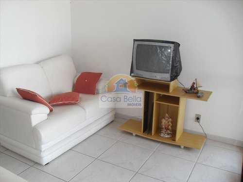 Apartamento, código 688 em Guarujá, bairro Praia da Enseada