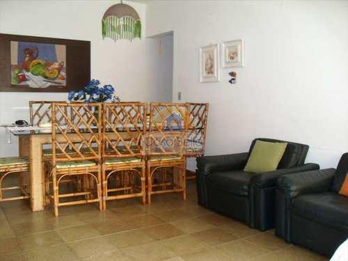 Apartamento, código 682 em Guarujá, bairro Pitangueiras