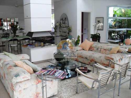 Sobrado de Condomínio, código 666 em Guarujá, bairro Acapulco