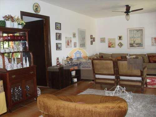 Casa, código 644 em Guarujá, bairro Balneário Praia do Pernambuco