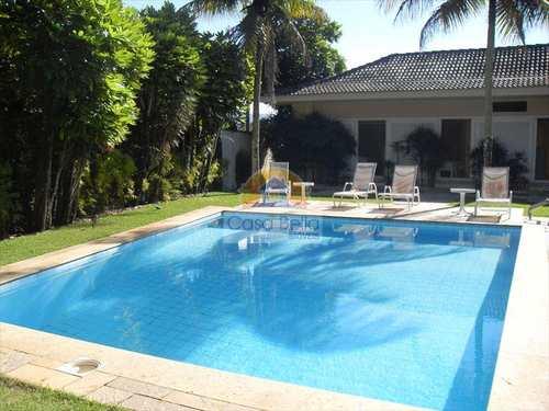 Casa, código 568 em Guarujá, bairro Balneário Praia do Pernambuco