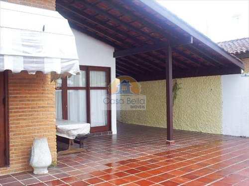 Casa, código 509 em Guarujá, bairro Balneário Praia do Pernambuco
