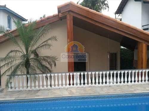 Casa, código 503 em Guarujá, bairro Praia do Pernambuco