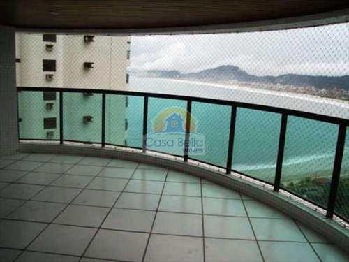 Apartamento, código 457 em Guarujá, bairro Parque Enseada