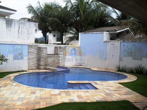 Sobrado de Condomínio, código 287 em Guarujá, bairro Acapulco