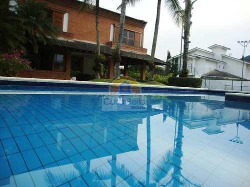Sobrado de Condomínio, código 2831 em Guarujá, bairro Acapulco