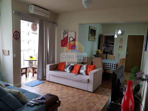 Apartamento, código 2835 em Guarujá, bairro Praia da Enseada