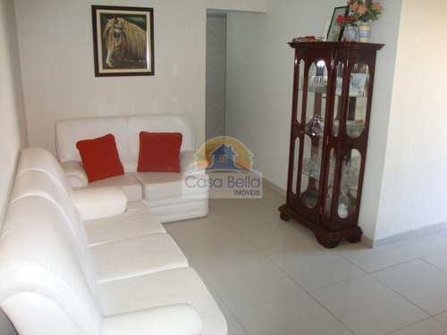Apartamento, código 2849 em Guarujá, bairro Enseada