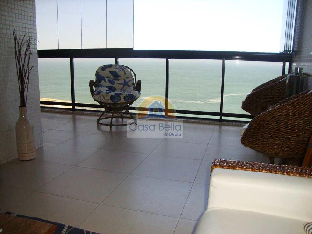 Apartamento em Guarujá, bairro Praia da Enseada