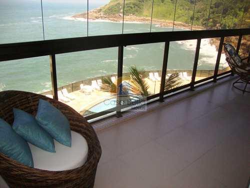 Apartamento, código 2858 em Guarujá, bairro Praia da Enseada