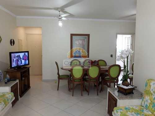 Apartamento, código 2868 em Guarujá, bairro Praia da Enseada