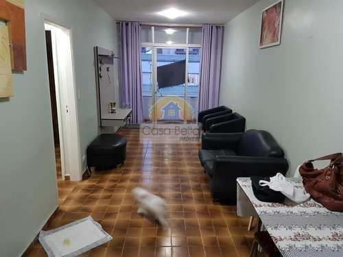 Apartamento, código 2875 em Guarujá, bairro Praia das Asturias