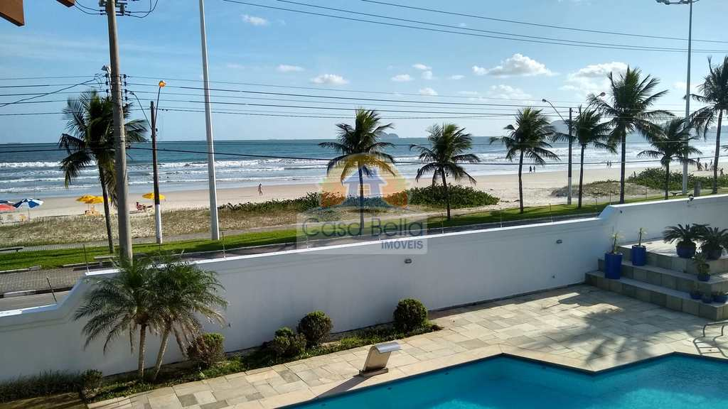 Sobrado em Guarujá, bairro Praia da Enseada