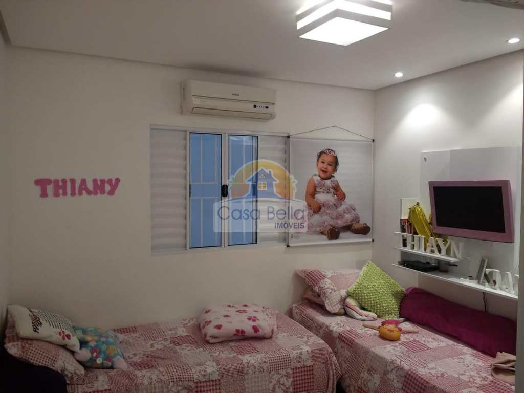 Sobrado de Condomínio em Guarujá, no bairro Balneario Praia do Perequê